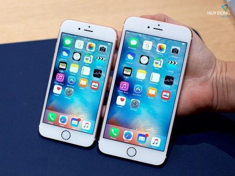 Màn hình iPhone 6s và 6s Plus bao nhiêu inch ?