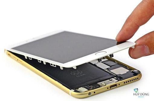 Có thay cảm ứng iPhone 6s Plus và 6s được không ?