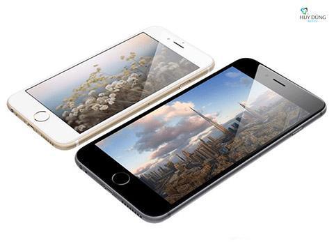 Độ phân giải màn hình iPhone 6s Plus và 6s là bao nhiêu ?