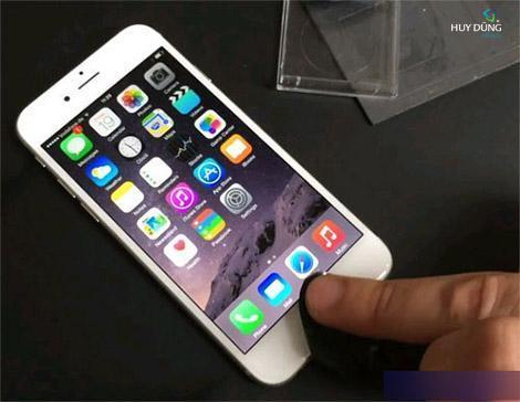 Xử lý iPhone 6s Plus /6s lỗi 3D Touch, Touch ID, tự tắt nguồn, hao pin