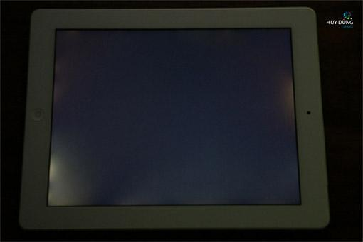 Cách khắc phục màn hình iPad bị bụi vô trong kính, hở sáng