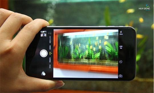 Sửa màn hình iPhone 6s Plus/ 6s bị kẻ sọc, nhảy rung màn hình