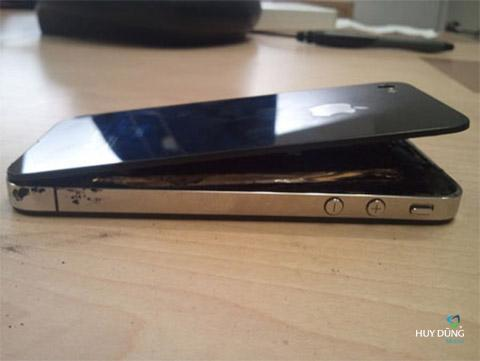 Sự cố pin iPhone, iPad bị phồng và cách khắc phục