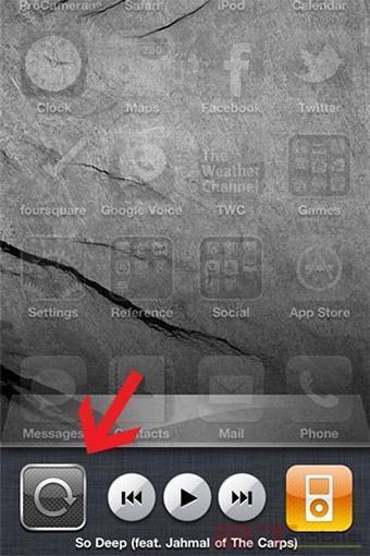 Hướng dẫn tắt, khóa auto xoay màn hình ở iPhone, iPad