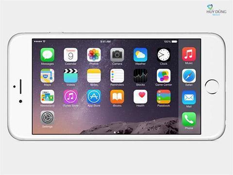 Sửa iPhone, iPad không tự xoay màn hình do phần cứng - Hư IC auto xoay