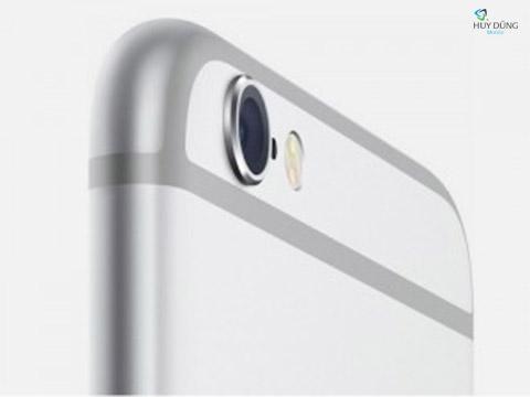 Sửa iPhone 6 Plus bị lỗi camera sau không lấy nét được