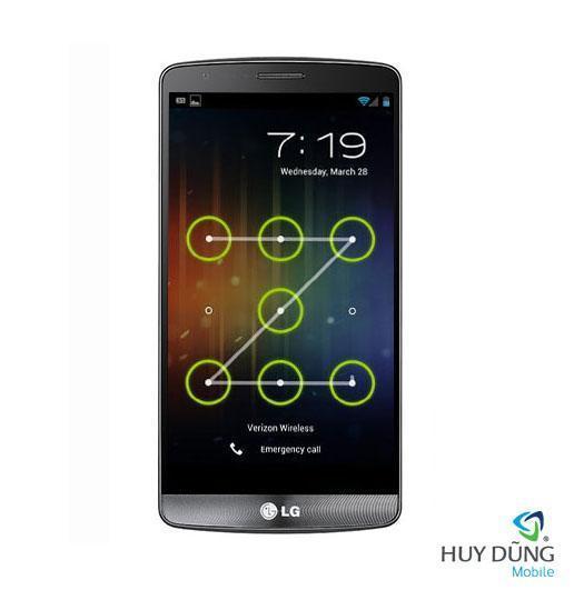 Trung tâm Mở khóa mật khẩu màn hình LG - Remove password chữ số, hình vẽ uy tín tại HCM