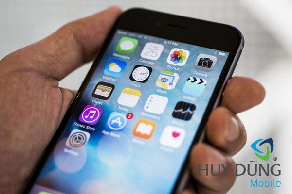 Công nghệ chụp mới được ứng dụng trên iPhone 7 Plus
