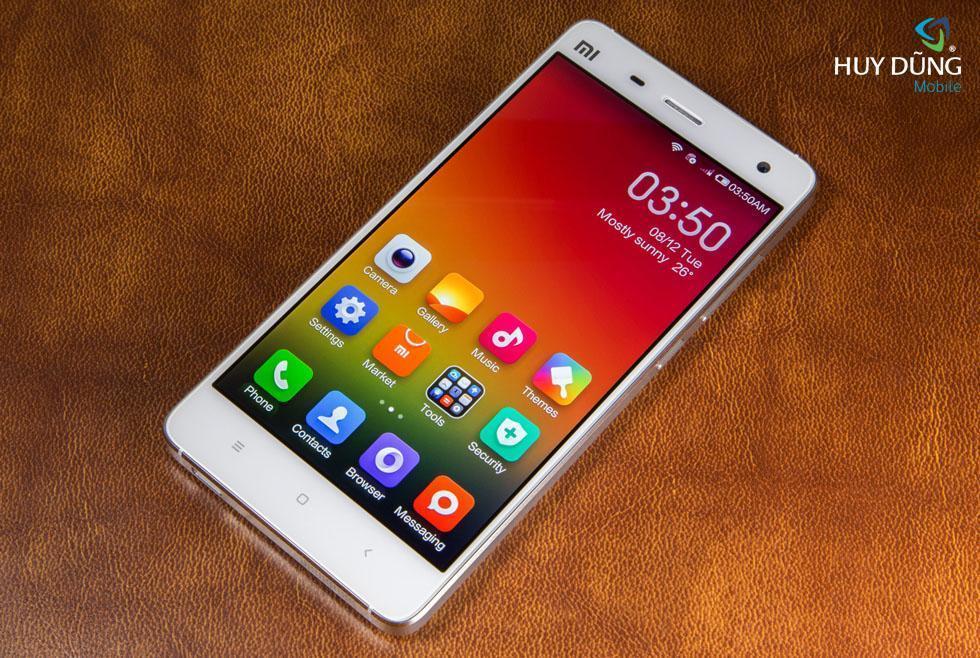 Trung tâm Mở khóa mật khẩu màn hình Xiaomi - Remove password chữ số, hình vẽ uy tín tại HCM