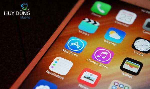 Có nên cài phần mềm diệt Virus cho iPhone hay không ?