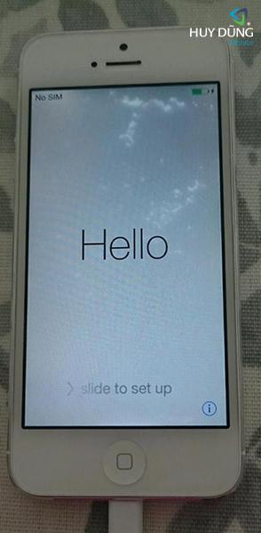 Nguyên nhân màn hình iPhone bị xuất hiện đốm trắng trên LCD