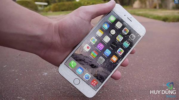Màn hình cảm ứng iPhone: Những lỗi thường gặp và cách khắc phục