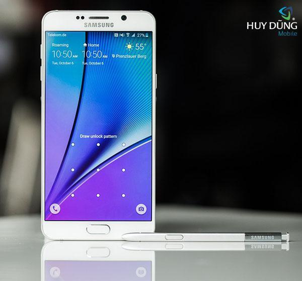Trung tâm Mở khóa mật khẩu màn hình Samsung Galaxy - Remove password chữ số, hình vẽ uy tín tại HCM