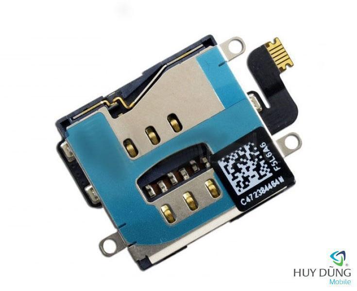 Thay, sửa ổ sim, chân sim điện thoại uy tín giá rẻ tại HCM