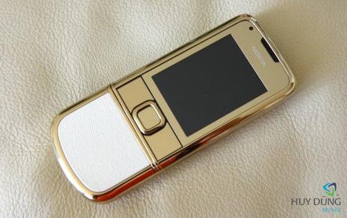 Chuyên sửa Nokia 8800 không sạc được - Thay chân sạc điện thoại Nokia 8800 tại HCM