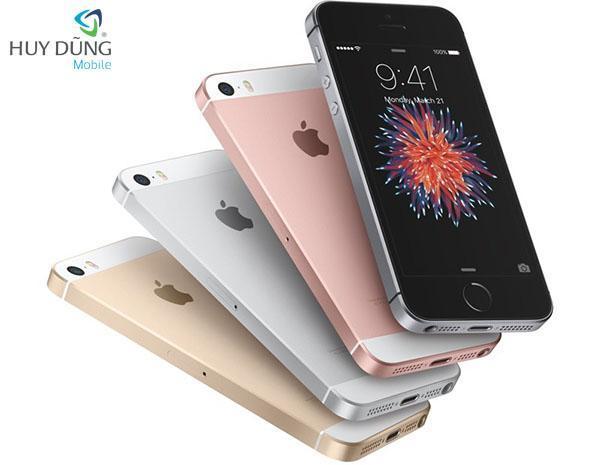 Thay vỏ iPhone SE zin mới 100% uy tín tại HCM