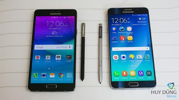 Code mở mạng Unlock Samsung Galaxy Note 3, 4, 5 AT&T, Sprint, T-Mobile, Au Docomo uy tín giá rẻ tại HCM