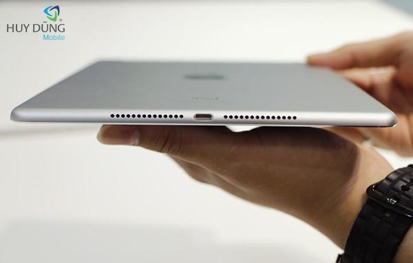 Chuyên sửa loa iPad bị rè uy tín lấy liền tại HCM