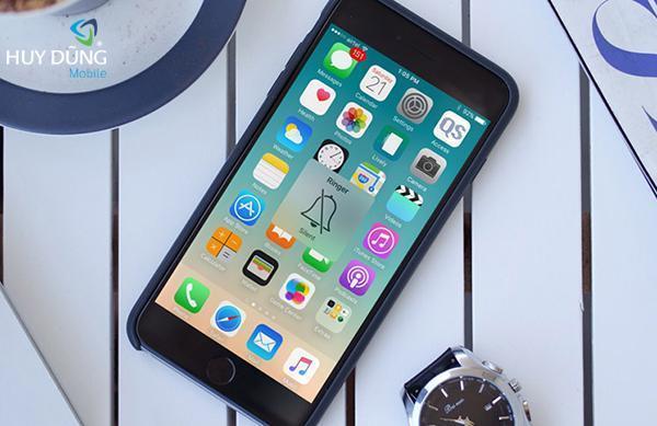 Sửa iPhone không đổ chuông khi có cuộc gọi đến lấy liền tại HCM
