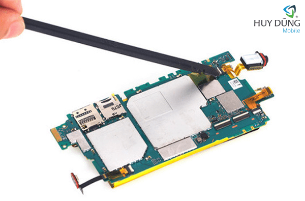 Thay main điện thoại Sony Xperia uy tín zin mới 100% tại HCM