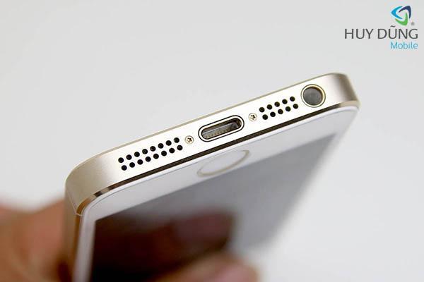 Cách nhận biết vỏ iPhone 5 đã bị thay hay chưa khi mua máy?