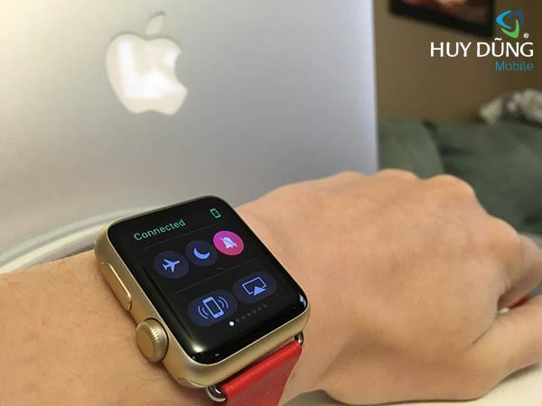 Mở khoá iCloud Apple Watch bằng số serial - Xoá ID Apple 100% giá rẻ tại HCM