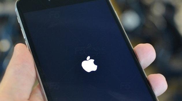 iOS 10 gặp lỗi treo táo ngay khi vừa phát hành