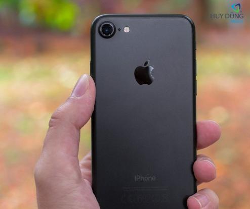thay mat kinh camera iPhone 7