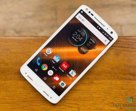 thay ep kính Motorola Droid Turbo 2