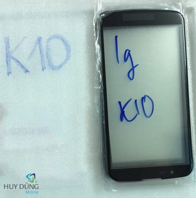 thay ep kinh lg k10