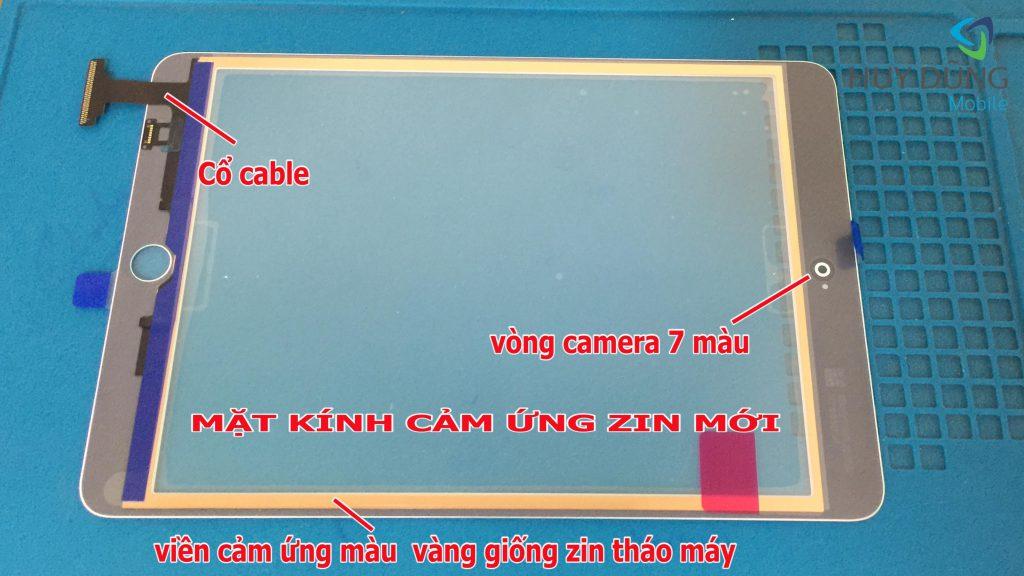 kính cảm ứng ipad