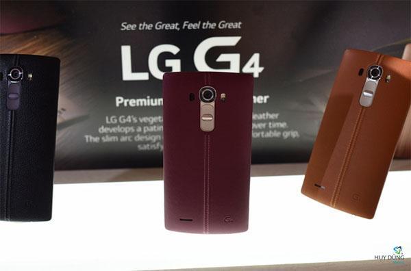unlock mở mạng LG G4 mạng AT&T, Tmobile Sprint, Docomo, AU