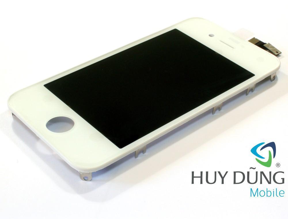 Tìm hiểu độ rộng của màn hình iPhone 4