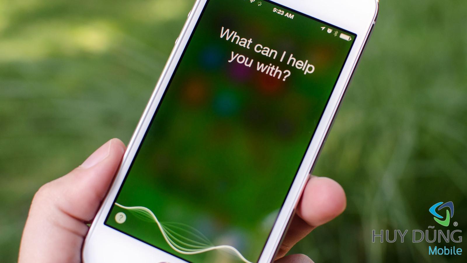 Chức năng tuyệt hay trên iPhone 6